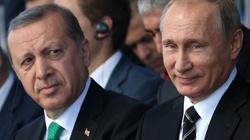Dr Konrad Zasztowt dla Frondy: Władimir Putin jest dla Erdogana łatwiejszym partnerem, niż... - miniaturka