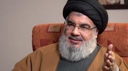 Szef Hezbollahu grozi USA: Żołnierze i oficerowie wrócą do domu w trumnach! - miniaturka