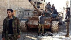 Arcybiskup Aleppo: Przyjmując uchodźców nie pomagacie Syrii! - miniaturka