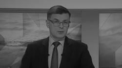 Umorzono sprawę śmierci dziennikarza TVP. Sprawca wypadku był pijany i pod wpływem amfetaminy  - miniaturka