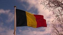 Belgia: Atak maczetą w autobusie - miniaturka