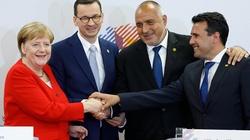 Polska wzorem dla Europy Południowej. Premier Morawiecki na Szczycie Bałkanów Zachodnich - miniaturka