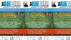 Już 16 czerwca AliRun - ku pamięci ks. Aleksandra Fedorowicza - miniaturka
