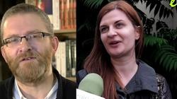 ,,Wyborcza'' sugeruje związki Brauna i Piwar z GRU - miniaturka