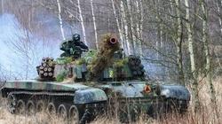 Polska przerzuca jednostki na pogranicze w odpowiedzi na manewry Łukaszenki - miniaturka