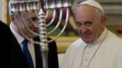 Papież do Żydów. Co im powiedział? - miniaturka