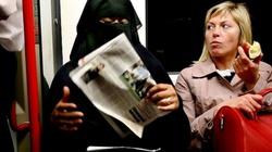 To już koniec Londynu! Islamskie gangi terroryzują miasto! - miniaturka