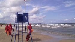 Trwa akacja ratunkowa! W Bałtyku zaginęły dwie dziewczynki - miniaturka