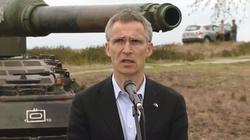 Maciążek dla Fronda.pl: Gwarancje NATO są niepewne. Sami musimy odstraszać Rosję - miniaturka