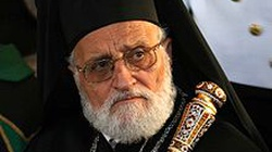Patriarcha melchicki prosi o pozostanie chrześcijan na Bliskim Wschodzie - miniaturka