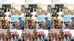 Żona posła PO zestawiła Morawieckiego z Hitlerem i Stalinem - miniaturka