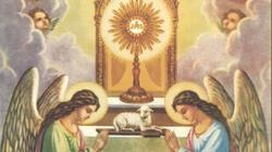Przepiękny hymn św. Tomasza z Akwinu - posłuchaj, by poczuć przedsmak Raju... - miniaturka