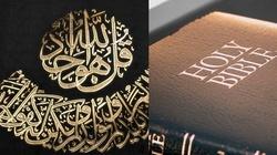 Dlaczego Koran nie jest Pismem Świętym? - miniaturka