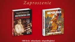 Nowak, Roszkowski, Macierewicz. Zapraszamy na spotkanie - miniaturka