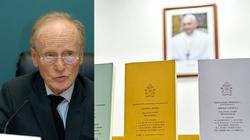 Spaemann: Amoris laetitia to zerwanie z tradycją Kościoła - miniaturka