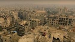 Tysiące dzieci zginęło w syryjskiej wojnie... - miniaturka