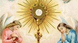 Jak adorować Najświętszy Sakrament? Wyjaśnia ks. Piotr Pawlukiewicz - miniaturka