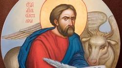 Kim był św. Łukasz, patron służby zdrowia? - miniaturka