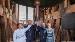 Kraków. Odbyły się uroczystości z okazji 500-lecia zawieszenia Dzwonu Zygmunt - miniaturka