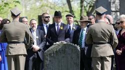 Prezydent: Kto oskarża Polaków, rozmywa winę niemieckich morderców - miniaturka