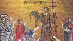 W jakim celu Jezus zstąpił do piekieł? - miniaturka