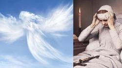 Anioł stróż pomagał bł. Katarzynie Emmerich spotkać dusze czyśćcowe - miniaturka
