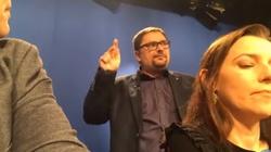 Tomasz Terlikowski: Dobrze, że odebrano panu dzieci - miniaturka