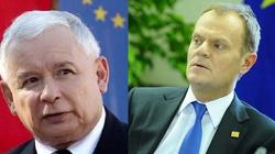 Krótka rozmowa o mesjaszu Kaczyńskim i (anty) mesjaszu Tusku - miniaturka