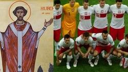 Modlitwa do św. Huberta za naszych piłkarzy przed meczem z Urugwajem - miniaturka
