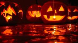 Włoski profesor ostrzega: Halloween to święto szatana - miniaturka