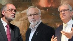 Czy to już koniec naszej cywilizacji? Prof. Roszkowski, prof. Nowak, Janusz Szewczak i Adam Bujak. TRANSMISJA NA ŻYWO! - miniaturka