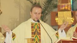 Polski misjonarz utonął ratując życie przyjaciela - miniaturka