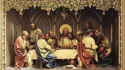 Modlitwa arcykapłańska Chrystusa - miniaturka
