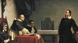Galileusz w płomieniach. O dziejach pewnego mitu - miniaturka
