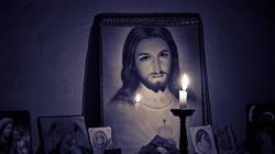 Dlaczego Jezus tak bardzo pragnie naszej miłości? - miniaturka