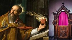 Jak to możliwe, że św. Augustyn nigdy się nie spowiadał? - miniaturka