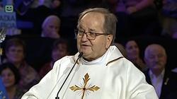 O. Rydzyk przeprasza: Moje słowa boleśnie dotknęły wiele osób - miniaturka
