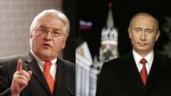 Szef MSZ Niemiec Steinmeier... agentem wpływu Kremla? - miniaturka