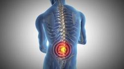 Służba zdrowia w remoncie: Ból to choroba - lekarze będą go leczyć - miniaturka
