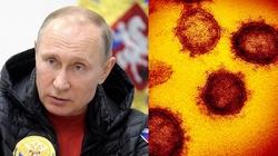 TYLKO U NAS! Marek Budzisz: Trzy scenariusze epidemii Covid-19 dla Rosji. - miniaturka