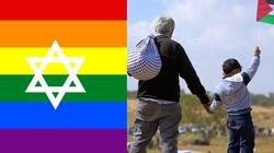Izrael. Raj dla gejów, piekło dla rdzennych Palestyńczyków - miniaturka