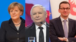 ,,Relacje Warszawy i Berlina najlepsze od 1000 lat'' - miniaturka