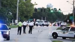 Strzelanina na Florydzie, nie żyją dwie osoby, wielu rannych - miniaturka