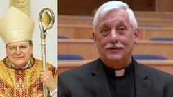 Kardynał Burke ostro o dziwnych pomysłach generała jezuitów - miniaturka