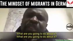 Imigrant wygarnia zachodowi brutalną prawdę prosto w oczy - miniaturka