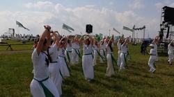 Papież do młodych na Lednicy: Słuchajcie głosu Pana - miniaturka