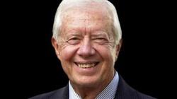 Jimmy Carter: Jezus zaakceptowałby aborcję i homomałżeństwa - miniaturka