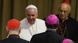 Nie wiemy, co zrobił Synod. Wyjaśni to papież - miniaturka
