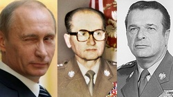 Byli ambasadorowie to kasta wasali  Kiszczaka i Moskwy - miniaturka