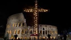 Krzyżu Chrystusa, ikono największej ofiary!... - miniaturka